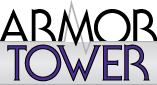 Armor Tower logo